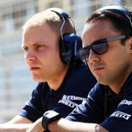 "Massa a ""surpris"" Williams - Eurosport.com FR | paddock-f1 | Scoop.it"
