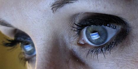 Facebook veut savoir ce que vous faites de votre souris | eprivacy | Scoop.it