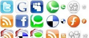 Portalparados - Para buscar trabajo, crea tu marca personal en las redes sociales | Carreras en Administración de Empresas | Scoop.it