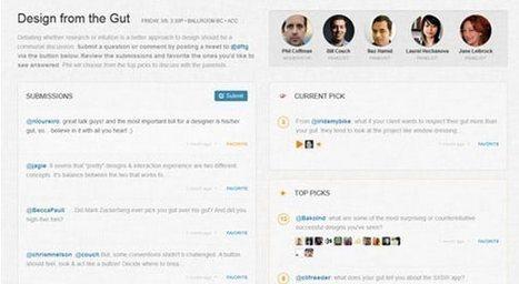 Ospriet – Una plataforma de discusión social creada por Twitter | EDUCACIÓN 3.0 - EDUCATION 3.0 | Scoop.it