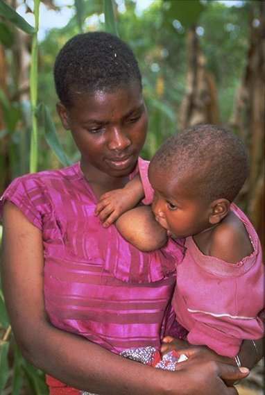 Supporting breastfeeding globally | Media for development | Scoop.it