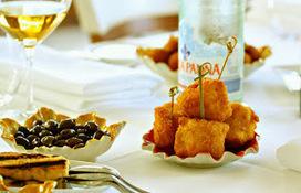 Recette apéro : croquettes de ricotta aux noix ... | cuisine du monde | Scoop.it
