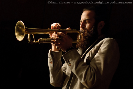 Avishai Cohen Triveni (Barcelona, 3/5/2013) | JAZZ I FOTOGRAFIA | Scoop.it