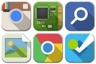 Icon Archive - Search 523,713 free icons, desktop icons, download icons, social icons, xp icons, vista icons | Svi web alati za nastavnike na jednom mestu | Scoop.it