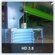 Horizontal and Verticle Balers for Products - Elephants Foot | | Recycling Solutions | Scoop.it
