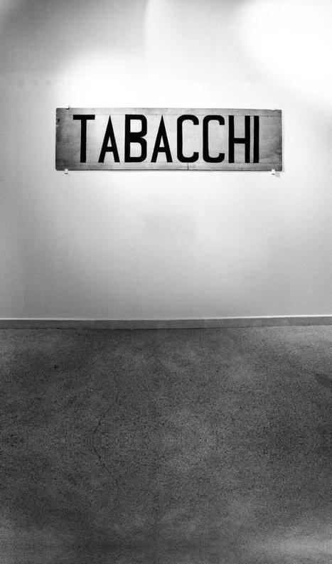 Arte Povera: martellamento totale | Capire l'arte | Scoop.it