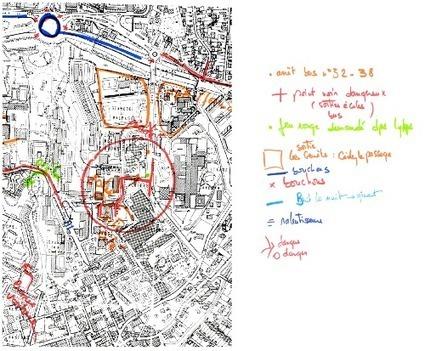 Une cartographie participative est-elle possible ?Ressorts et usages de la « cartographie » dans les projets d'aménagement urbain (EspacesTemps.net)   Open Data et cætera...   Scoop.it