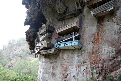Sagada, Philippines: Not Your Usual Tourist Destination | Philippine Travel | Scoop.it