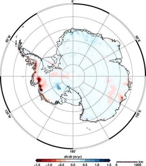 Los mapas que explican el cambio climático | design, systems and sustainability | Scoop.it