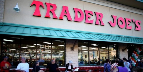 What You Should Buy (And Avoid) At Trader Joe's   Urban eating   Scoop.it