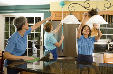 Denver House Cleaning, Cleaning Service, Denver Home Cleaner, Housekeeping Company | House Cleaning | Scoop.it