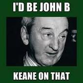 Keane and his Critics | The Irish Literary Times | Diverse Eireann- Sports music arts heritage and travel | Scoop.it