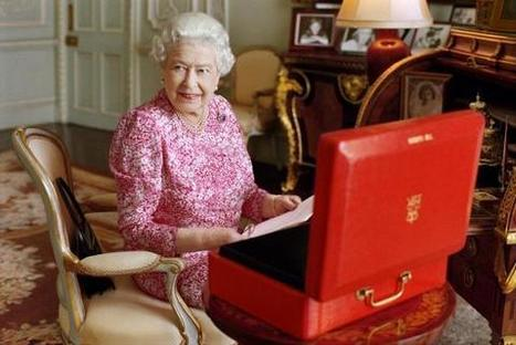 The incredible powers you didn't know the Queen has   IELTS, ESP, EAP and CALL   Scoop.it