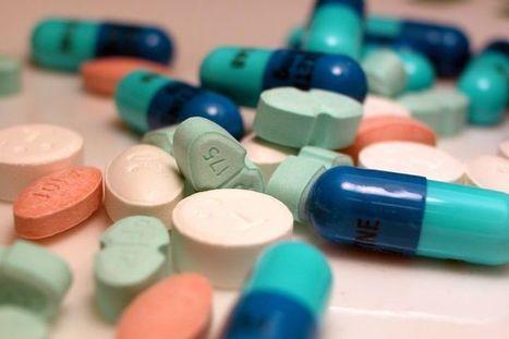 Sida, le rôle des Big Pharma - Pharmacie - Usine Nouvelle - L'Usine Nouvelle | HelpHiv | Scoop.it