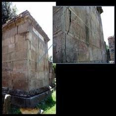 "Pompeii ""Wall Posts"" Reveal Ancient Social Networks: Scientific American 