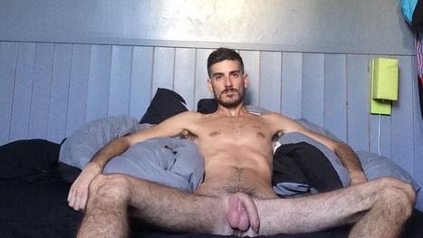 (со страницы *Nakedguyz*: morning camille) Follow... | Nakedguyz.blogspot.com | Scoop.it