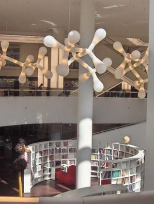 Troisième lieu : un nouvel enjeu pour lesbibliothèques? | Monde des bibliothèques | Scoop.it
