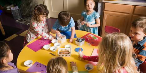 5 Keys To Empathy For Preschoolers | Big Bad Bullies | Scoop.it