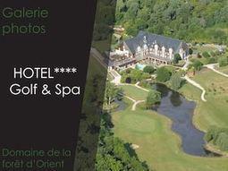 Domaine  de la Foret Orient   Escapade en Champagne ® Actualités   Scoop.it
