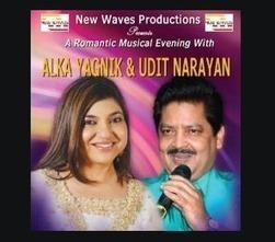 Alka Yagnik and Udit Narayan Best singer | Music | Scoop.it