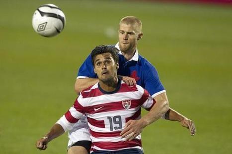U.S. soccer to play World Cup qualifier in Colorado vs. Costa Rica | Soccer Corner | Scoop.it