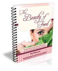 Beauty Of Food | Look 5 Years Younger In Minutes & Never Leave Home! | Natural Solutions For Women's Health and Beauty | Scoop.it