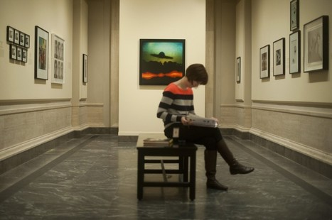 What do museum audiences need most? More time for play.   Tourisme culturel news   Scoop.it