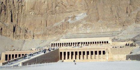 Egypte : surprenante découverte de 50 momies dans la vallée des Rois | Aux origines | Scoop.it