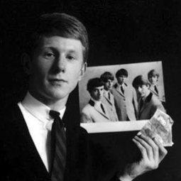 El plan maestro de marketing de Oldham que convirtió a los Rolling Stones en leyenda : Marketing Directo | Marketing | Scoop.it
