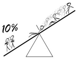Education Revolution: Help Us Reach the Tipping Point | The Energized Leader | Scoop.it