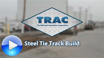 Finding Rail Construction Services | Railroad TRAC | Scoop.it