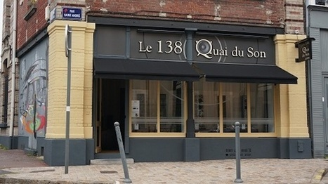138, Quai du Son à Lille, la meilleure adresse HiFi en France ? | ON-TopAudio | Scoop.it