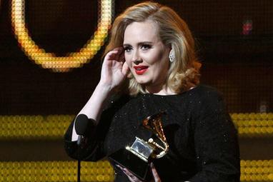 Adele avec Beyonce pour l'anniversaire de Michelle Obama | Rap , RNB , culture urbaine et buzz | Scoop.it