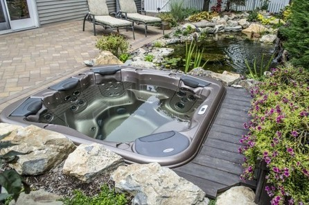Spa Accessories Allow Personal Style To Shine - Long Island Hot Tub | Home Improvement | Scoop.it