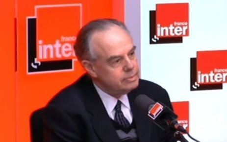 Medias : l'ex-ministre Frédéric Mitterrand rejoint France Inter à la rentrée   Les médias face à leur destin   Scoop.it