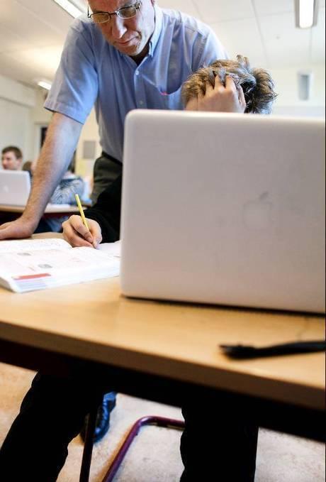 När tekniken satt sig träder nyttan fram | Folkbildning på nätet | Scoop.it