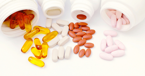 Importance of Nutrition And Supplements in Daily Diet | Physical Education and Health | Scoop.it