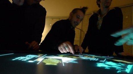Tout savoir sur Museotouch | ERASME | -thécaires are not dead | Scoop.it