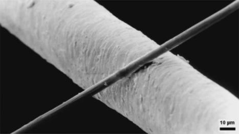 Recherche : 200.000 cycles de batterie lithium, au bas mot !   L'innovation ouverte   Scoop.it
