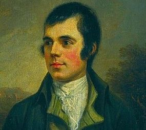 Burns Night (January 25) | Topical English Activities | Scoop.it