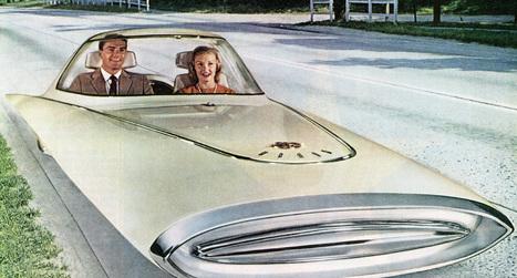 """Das """"Gehirn des Autos"""" beginnt zu lernen   Intelligente Netze   Scoop.it"""