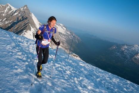 Ice Trail Tarentaise | Actualité running | Scoop.it