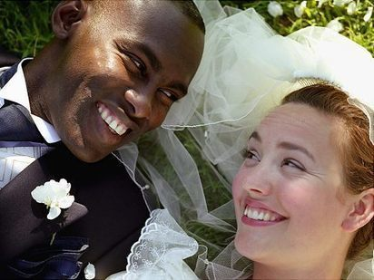 Can a White Woman Marry a Black Man? | Jemar Tisby | Does black women can date a white man for serious realtinship or marrige? | Scoop.it