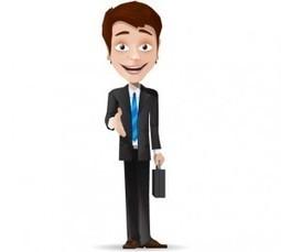 Comment se rendre crédible en 5 points ? | Web stratégie pour les petites entreprises | Scoop.it