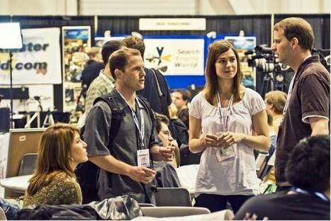 The Top U.S. Meetings Destinations in 2013 | Las Vegas Update | Scoop.it
