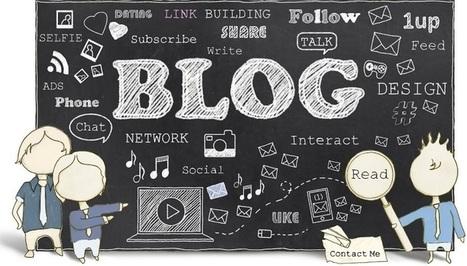 77% de l'ensemble des internautes lisent les blogs | E-Learning-Inclusivo (Mashup) | Veille et innovation pédagogique par Jean-Paul Pinte | Scoop.it
