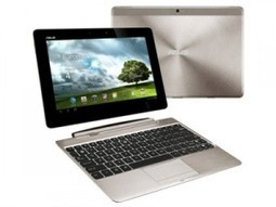 ASUS Transformer Infinity Series, full HD+LTE » InService.com.ar | IT y Gadgets | Scoop.it