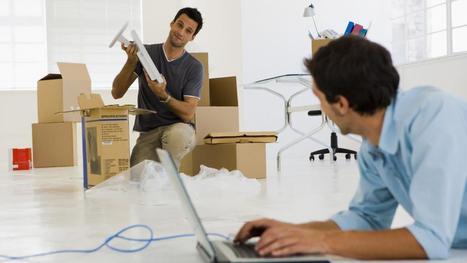 Startup in huis halen levert vooral innovatie op - NUzakelijk | Voorsprong door innovatie | Scoop.it