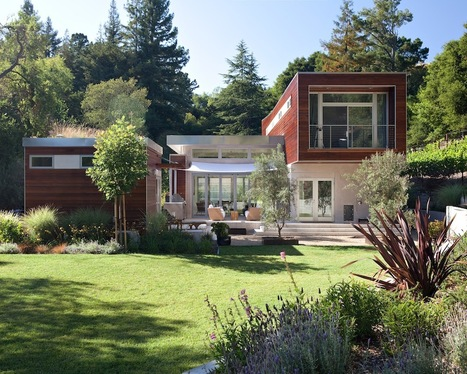 Blu Homes Intros New Sidebreeze Prefab | Pre Fab Homes | Scoop.it