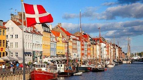 Pour atteindre une agriculture biologique à 100%, le Danemark a un plan. Le voici.   Cette nature qui nous soigne   Scoop.it